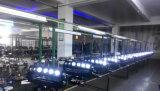 8*12W 크리 사람 광속 이동하는 헤드 LED DMX LED 광속 거미