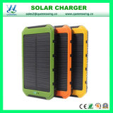 Solar Power Bank 8000mAh Outdoor Mobile Solar Charger