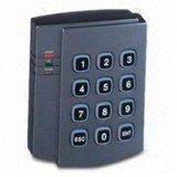 Em-Compatible teclado con lector de tarjetas de ID (HM6100)