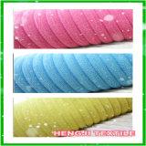 Plein de tissu de coton côtelé 10 W avec Soft Handfeel (610-252)
