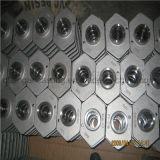 Bâti en acier de haute précision de Customerized pour l'industrie