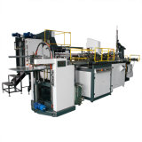 Máquina rígida automática da cartonagem (LY-600ZH)