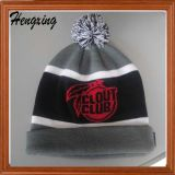 Поощрение зимой Red Hat Ny акриловый трикотажные Red Hat