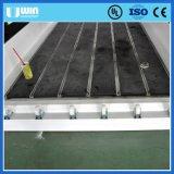 Wassererkühlung-hölzerne Querausschnitt-Service-Steinmaschine für hölzernes Produkt