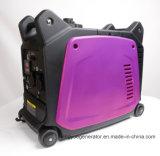 Standard-Wechselstrom-einphasiger elektrischer Generator 2.3kVA mit Fernsteuerungs