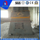 Encanamento Separaror magnético permanente da série de Rcya para materiais de /Cement/Buiding do minério/ferro do estanho
