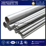 Barra redonda de aço inoxidável ASTM 304 / haste de aço laminada a quente