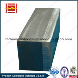 두금속 알루미늄 또는 강철 입히는 장