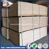 madeira compensada comercial de 4X8 4mm Okoume/Bintangor para Suriname