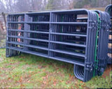 5footx12foot 미국 가축 가축 위원회 또는 이용된 가축 우리 위원회