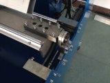 Fraiseuse de perçage de commande numérique par ordinateur pour le profil en aluminium industriel