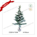 Pies H5 boda decoración de vacaciones plásticas artificiales regalo de Navidad Flor
