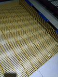Tecnico-Setaccio 358 - Anti rete metallica di ascensione/anti rete metallica di taglio/sistema della rete fissa della rete metallica alta obbligazione