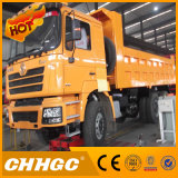 Tipper сброса Axle 16t 4 ISO CCC Approved