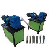 Máquina de formação Fishtail da máquina do ferro feito