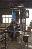 Máquina de destilação Distiller Extractor para óleo de lavanda