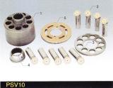 Pièces de rechange hydrauliques de pompe à piston de NACHI Psv10 PVD-2b-32/34/36/40 Pvk-2b-505 et pièces de réparation