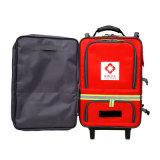 Kit de primeros auxilios para casero y médico