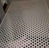 Perforated Metal / Perforated Wire Mesh