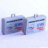 Kundenspezifischer Zoll USB 4GB Speichergerät-Zoll USB-2GB