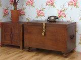 Pecho de madera maciza Mobiliario de casa