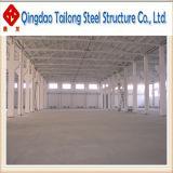 Magazzino professionale/gruppo di lavoro della struttura d'acciaio di disegno