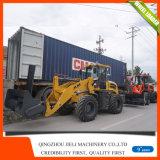 Ce одобрил затяжелитель 2.0 тонн миниый (ZL20) с лезвием снежка