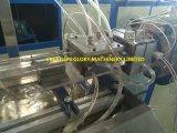 突き出る高出力PMMAのランプのかさのプラスチック機械装置を作り出す