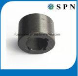 Núcleo permanente do ímã da ferrite para o ventilador do esboço personalizado