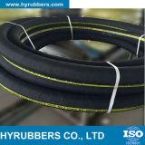 Tubo flessibile di gomma resistente all'uso nel prezzo basso, tubo flessibile di brillamento di sabbia di scoppio della sabbia