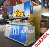 Máquina hidráulica da entalhadura e de perfuração