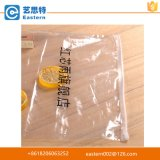 De transparante Plastic Verpakkende Zakken van de Ritssluiting