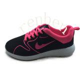 Form-Turnschuh-beiläufige Schuhe der heißen Frauen