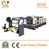 Automatischer Gewindebohrer-bedeckende Maschine (JT-SHT-1400C)