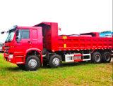엄밀한 덤프 트럭, 45 톤 적재 능력을%s 가진 채광 트럭