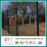Galvanisé à chaud de Treillis Soudés Quaity 10ans de garantie de clôture