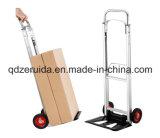アルミニウムFoldable手トラック(HT2101)