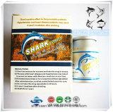 Píldoras del realce del cuidado médico del extracto del tiburón