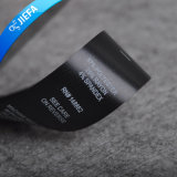 Tache personnalisée de l'impression étiquette de vêtement