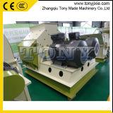Broche double enveloppe un broyeur à marteaux de riz 6-12T/H La sciure de bois Making Machine
