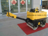 高品質の地上のコンパクターの小型道ローラー(FYL-800C)