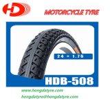 Modelo caliente Hdb506 del neumático de la bicicleta de la venta