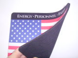 Custom Printing Publicidade Promoção Gift Rubber Mouse Mat