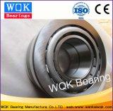 Rolamento de rolo do atarraxamento do rolamento de rolo Hr30330 de Wqk DJ Df com chanfradura preta