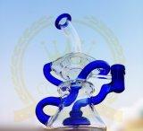 マトリックスPercが付いているガラス配水管を煙らすMobiusのGlassworks