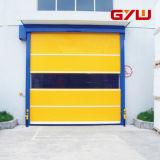 Porta Industrial /Porta do rolete /Porta Automática