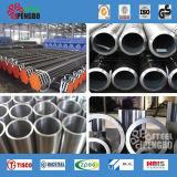 ASTM A53/API 5L resíduos explosivos de tubos de aço soldados