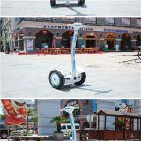 Zwei Rad-Selbstbalancierende Roller-Mobilitäts-Einheit-intelligente balancierende Roller-Transportvorrichtung-Im Freiensport-Kind-erwachsene Transportvorrichtung mit RoHS Cer FCC