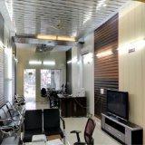 9*300mmの溝は室内装飾のためのラミネーションの壁パネルを防水する