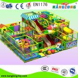 証明書を使用して高品質の屋内遊び場(TQB112-1)